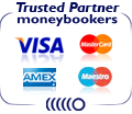 Moneybookers Trusted Partner