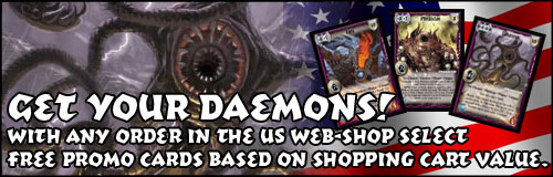 Get your free Daemons at the US Warlord Shop