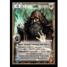 Loki - Promo Card