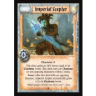 Imperial Scepter - Promo Card