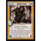 Nellia Yscar - Promo Card